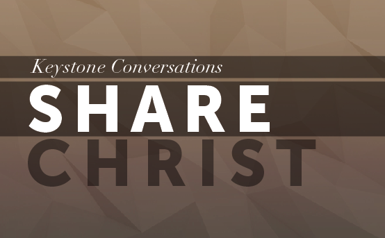 Share Christ