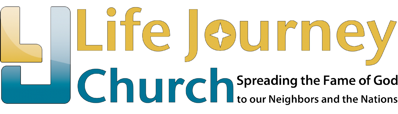 Life Journey Church - Online Giving
