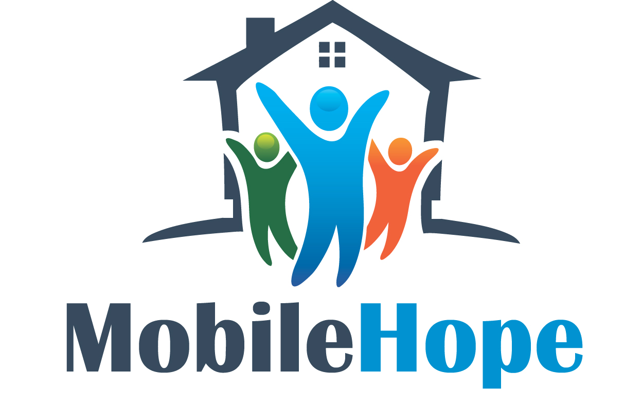 Mobile Hope Logo